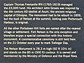 Nelson's Monument Ports Down, history.jpg