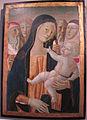 Neroccio di bartolomeo landi e bottega, madonna col bambino e santi.JPG