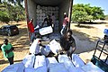 Net Distribution In Mwanza, Tanzania 2016 (31571034470).jpg