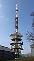 Neuer Sendeturm Grosser Inselsberg10042018 2.JPG