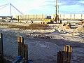 Neues Center im Bau - panoramio.jpg