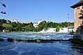 Neuhausen am Rheinfall - Rheinfall - Schloss Wörth 2010-06-24 18-55-08 ShiftN.jpg