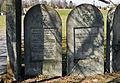 New Jewish cemetery Lublin IMGP2567.jpg