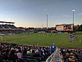 New Mexico United v. LA Galaxy II at Isotopes Park on 17 August 2019.jpg