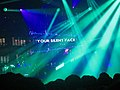 New Order @ The Aragon, Chicago 7 1 2014 (14576005115).jpg
