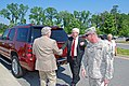 Newt Gingrich Visits the NIM- 18 May 2012 (7223394882).jpg