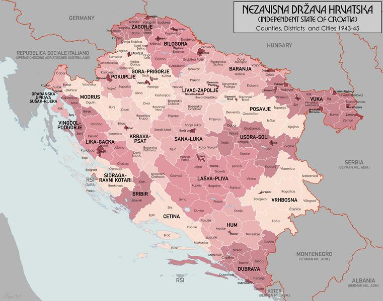 Datei:NezavisnaDrzavaHrvatskaDistricts1943.png