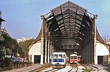 Gare Du Sud Wikipedia