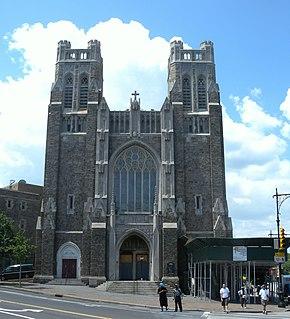 St. Nicholas of Tolentine Church (Bronx)