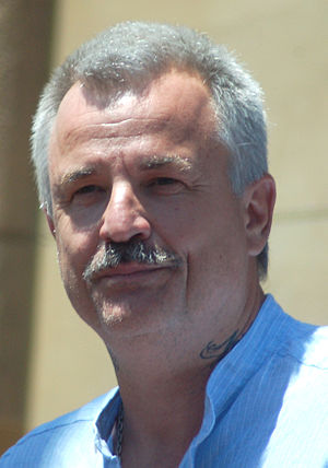 Nick Cassavetes - Cassavetes in June 2009