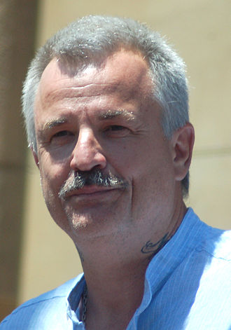 Nick Cassavetes - Cassavetes in June 2009