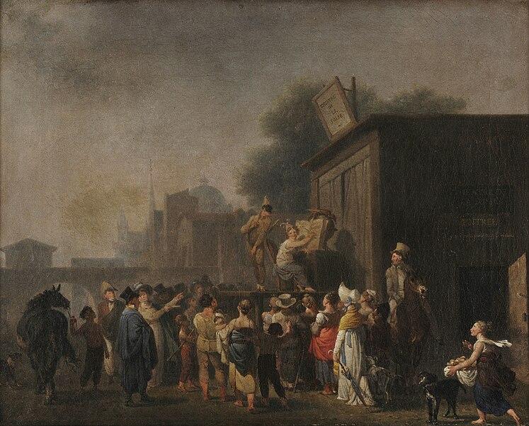 File:Nicolas-Antoine Taunay - O Teatro da Loucura.jpg