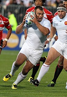 Description de l'image Nicolas MAS RUGBY WORLD CUP 2011 FRANCE JAPAN CROP.jpg.