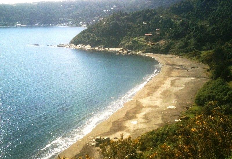Praias chilenas para conhecer