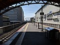 Nijo Station platform 2018-10-17 1192.jpg