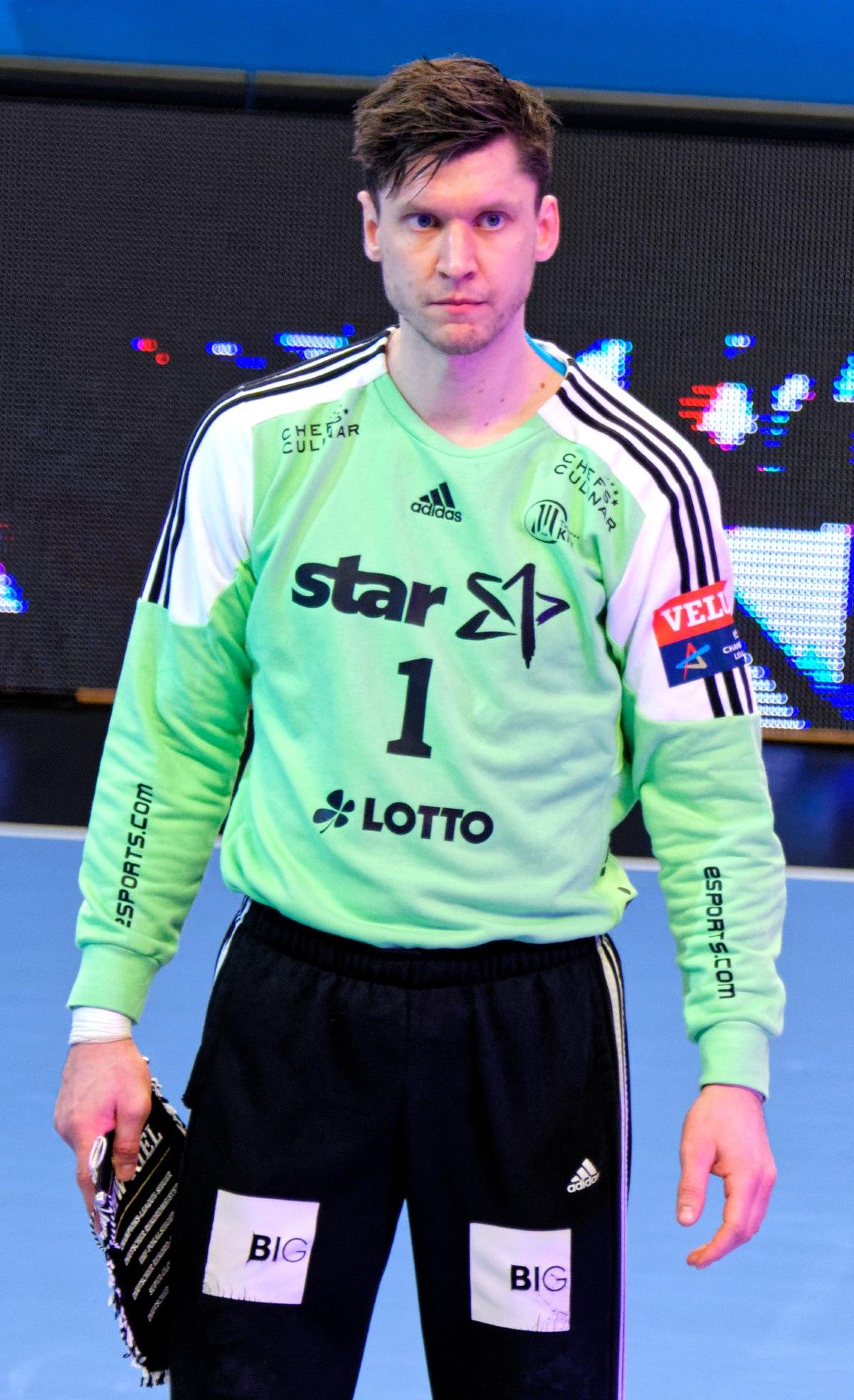 Niklas Landin Jacobsen - Wikipedia