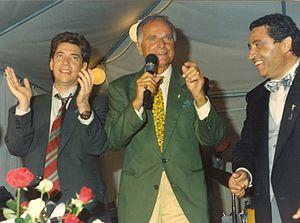 Nino D'Angelo - Nino D'Angelo - Alberto Amato - Mario Trevi (1992)