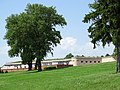 Ninth Fort - Nazi Genocide Site - Kaunas - Lithuania - 01 (27307530244) (2).jpg