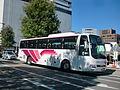 Nishitetsu Bus 3017.JPG