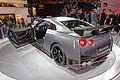 Nissan GT-R nismo - Mondial de l'Automobile de Paris 2014 - 015.jpg