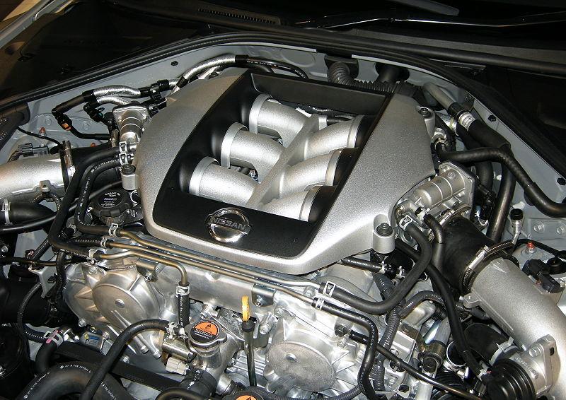 File Nissan Vr38dett Engine Jpg