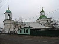 Nizhyn Vozdvyzhenska church IMG 3858 74-104-0046.JPG