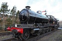 No.63601 LNER 2-8-0 Class O4 (previously GCR Class 8K) (6778884407).jpg