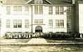No. 19. Classes of 1911, Newberg, Ore. (8113550406).jpg