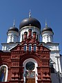 Noginsk Tikhvinskaya dome center 03.JPG