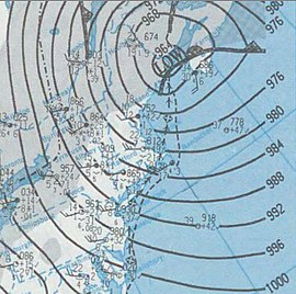 Nor'easter 1995-02-05 weather map.jpg