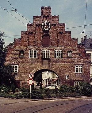 Nordertor - Image: Nordertor (1972)