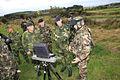 Nordic Battle Group ISTAR Training - UAV Breif for ViPs (5014214309).jpg
