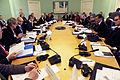 Nordiska radets presidi. Sessionen 2009.jpg