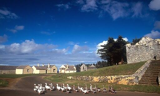 Norfolk Island jail5