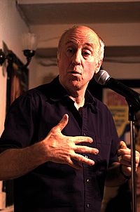 Norman Lovett (2005)