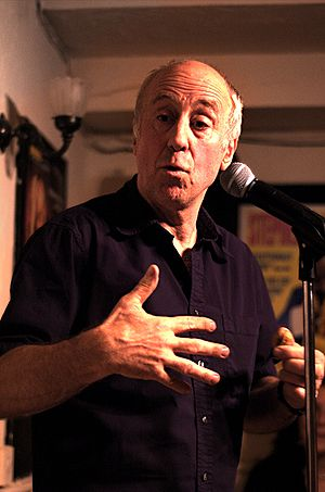Norman Lovett - Norman Lovett in 2005