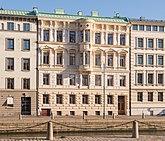 Fil:Norra hamngatan 4 September 2015.jpg