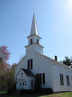 North Taunton, Massachusetts