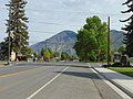 North at Main Street & Maple Street in Mapleton, Utah, Apr 16.jpg
