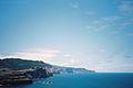 North coast from Ponta de São Lourenço, Madeira - Apr 2012.jpg