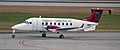 Northern Thunderbird Air Beech 1900D C-FDTR (8027582478).jpg