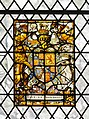 Norwich Cathedral, Stained glass window (23602441164).jpg