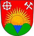 Novy Jachymov CZ CoA.png