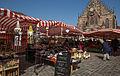 Nuremberg, Hauptmarkt and Frauenkirche 4666.jpg