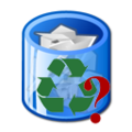 Nuvola filesystems trashcan full recycling question.png