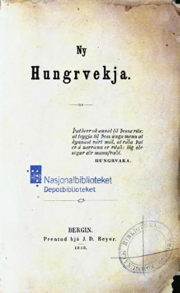 File:Ny Hungrvekja.djvu