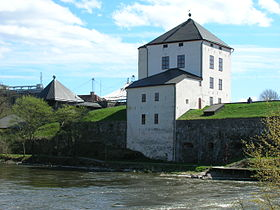 Image illustrative de l'article Château de Nyköping