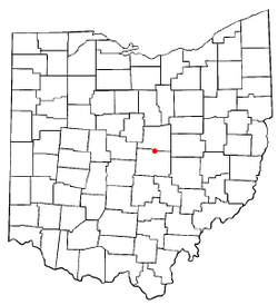 Image Result For Licking County