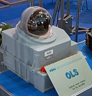 OLS-for-Su-aircrafts