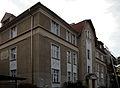 "OPOLE "" Villa Helena"" -od strony ulicy Kropidły nr8. sienio.JPG"
